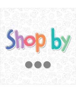 SHOP BY...