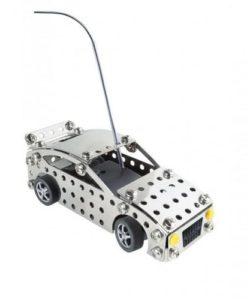 Eitech Germany Metal Radio Controlled Convertible Car