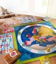 European Countries – GREEK Board Game 2