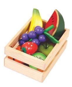 Mixed Fruit Crate (7 PCS.)