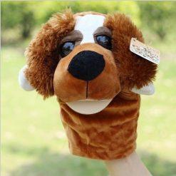 Dog Handpuppet