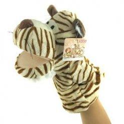 Tiger Handpuppet
