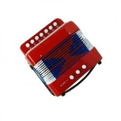 Accordeon Red