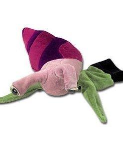 Handpuppet Snail