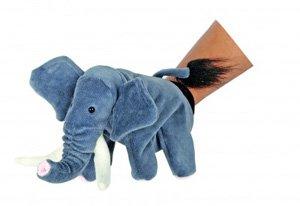 Handpuppet Elephant