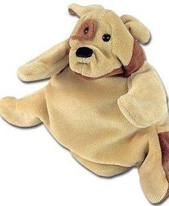 Handpuppet Dog