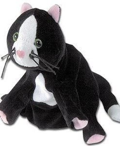 Handpuppet Cat