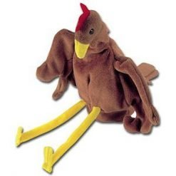 Handpuppet Chicken