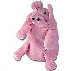 Handpuppet Pig