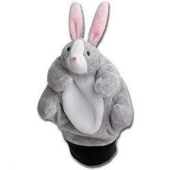 Handpuppet Rabbit