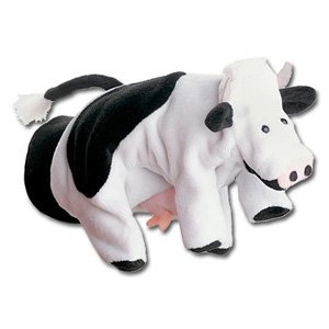 Handpuppet Cow