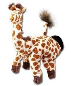 Handpuppet Giraffe