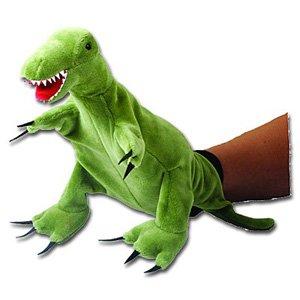Handpuppet T-Rex