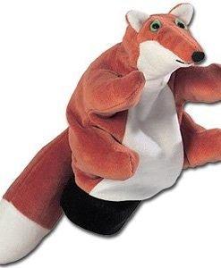 Handpuppet Fox