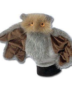 Handpuppet Owl