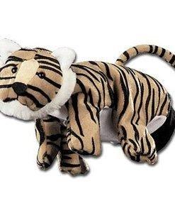 Handpuppet Tiger