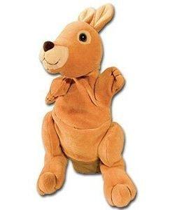 Handpuppet Kangaroo