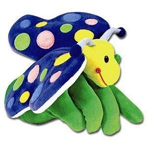 Handpuppet Butterfly