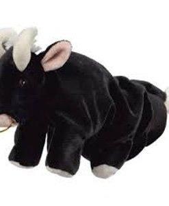 Handpuppet Bull