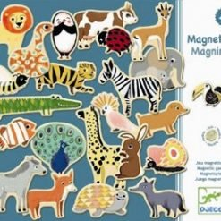Magnimo Magnets by Djeco