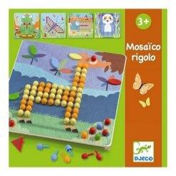 Mosaico Rigolo by Djeco
