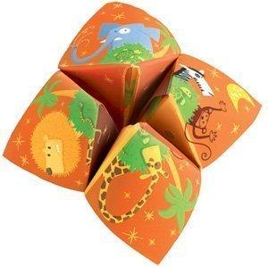 Djeco Origami Bird Game