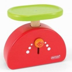 Food Scale by Pintoy