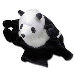 Handpuppet Panda