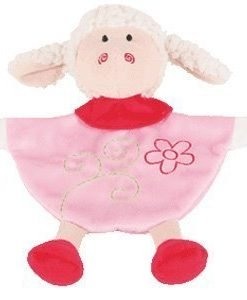 SHEEP SALLY Handpuppet