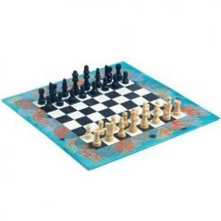 Echecs - Chess game by Djeco