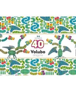 Volubo 3D Dragons