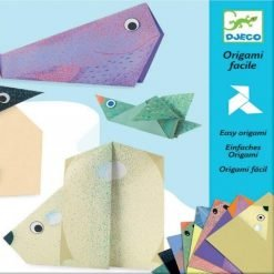Polar Animals Origami by Djeco