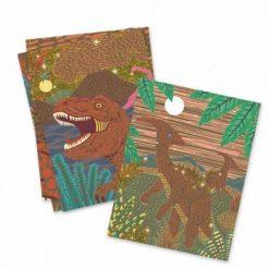 Dinos Reign Scratch Cards