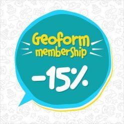 Geoform Membership
