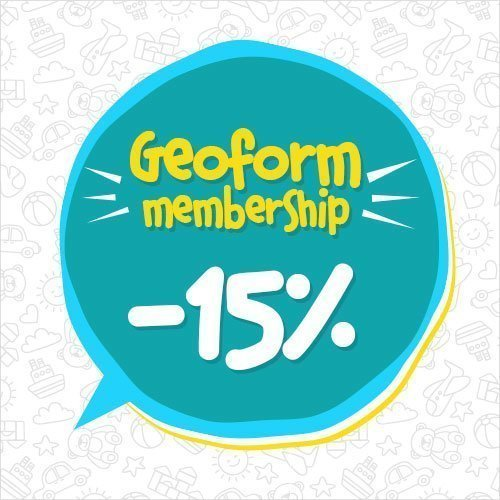 Geoform Membership