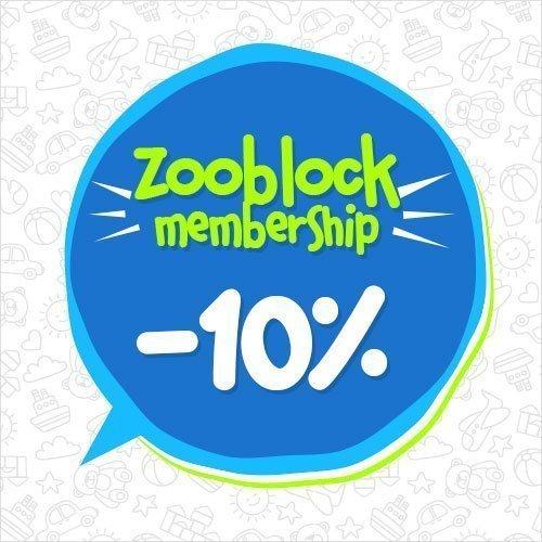 Zooblock Membership