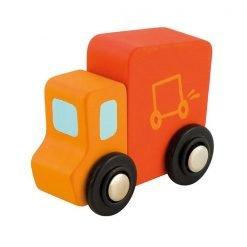 Wooden Mini Truck