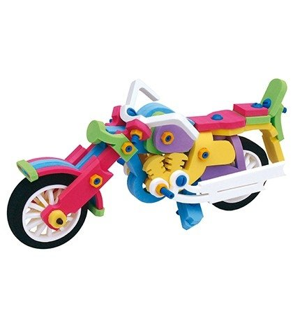 Motor bike Sevi Soft