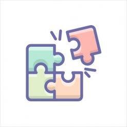 Puzzles & Mosaics