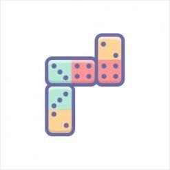 Domino - Memo - Loto - Bingo